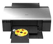 Печать на дисках Черкассы