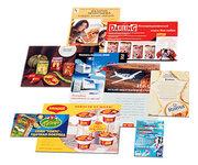 Флаеры,  минифлаеры,  листовки,  буклеты,  плакаты в Черкассах