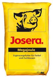 Спеціальний продукт для поросят Йозера Мегаджоуль