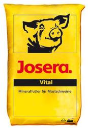 Премикс Йозера Feed Vital для свиней от 10 кг 2, 5%