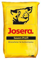 Josera Coy Sauen Profi для свиноматок 4%