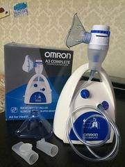 продам небулайзер компресорний Omron C300E за 1800 грн