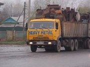 Дорого купим металлолом. г. Черкассы