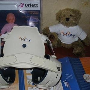 Аппарат для лечения дисплазии тазобедренных суставов у детей