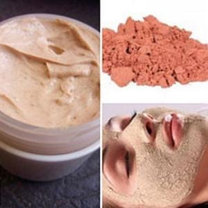 Альгинатная маска с Розмарином и Розовой глиной,  1 кг