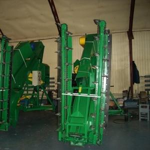 Новый погрущик - зернометатель ЗМ -60 доставка