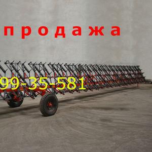 АКЦИЯ - РАСПРОДАЖА Сцепка Зубовых Борон. СЗБ-8 (8 метров)для ЮМЗ и МТЗ
