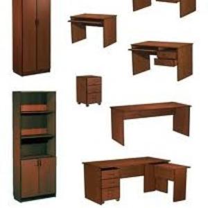 Продается офисная мебель б/у