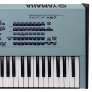 Срочно продаю YAMAHA XS7 + комплект