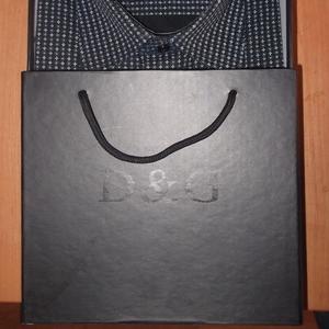 классические рубашки и галстуки