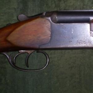 Продаю ружьё ИЖ-12,  12 калибр.