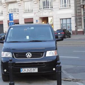 Услуги перевозки пассажиров Украина,  Европа