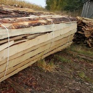 Дрова сосновые, обрезки с под пилораммы