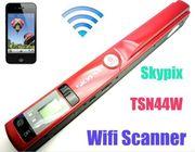 Официальный дистрибьютор портативных сканеров Skypix